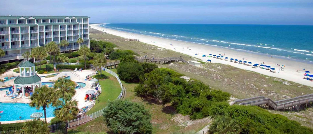 Litchfield Beach and Golf