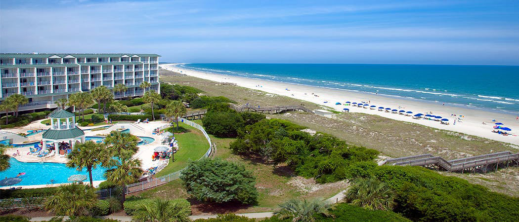 Litchfield Beach and Golf Resort
