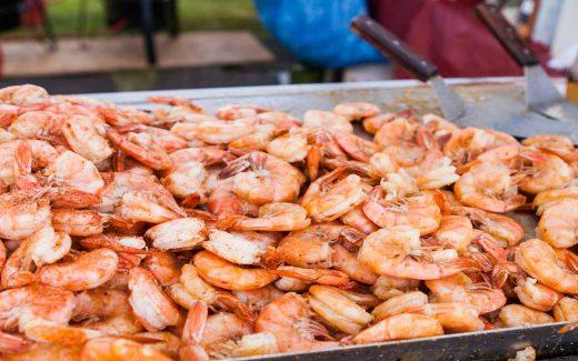 Little River Shrimp Fest