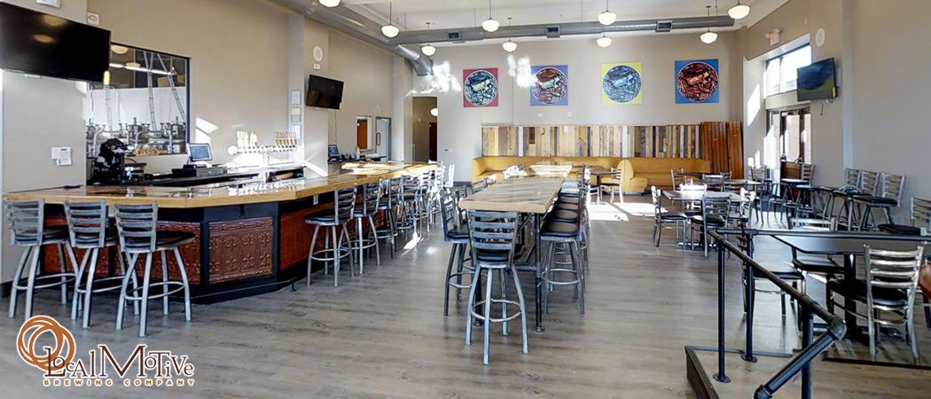 Local Motive Brewing Company