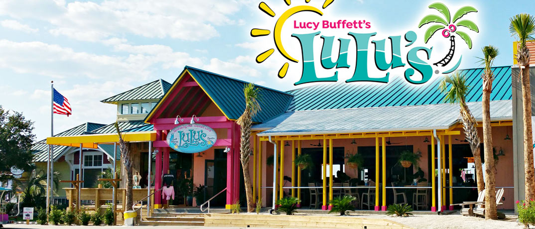 Lucy Buffett S Lulu