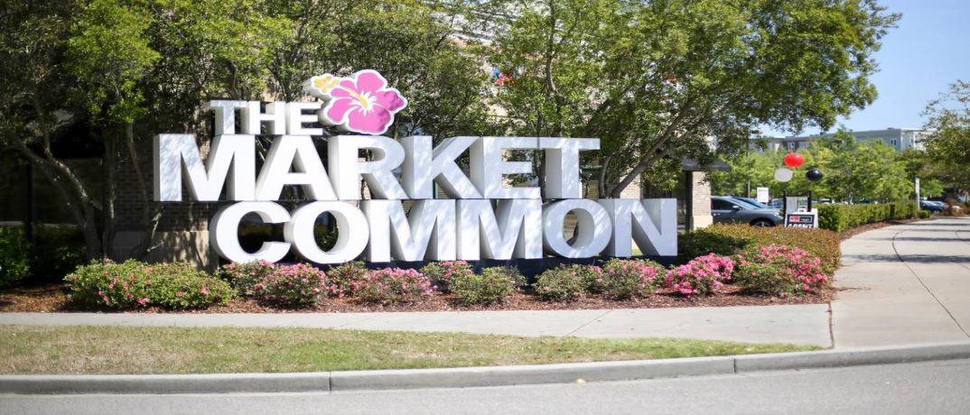 Market Common Myrtle Beach