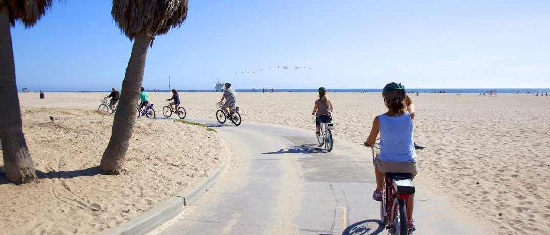 Best Places to Ride in PCB