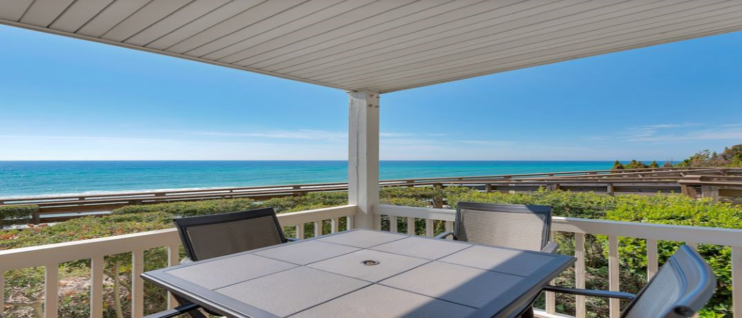 Seagrove Beach Mistral Condo World