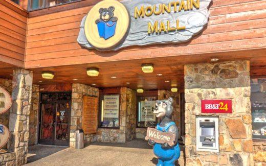 Mountain Mall