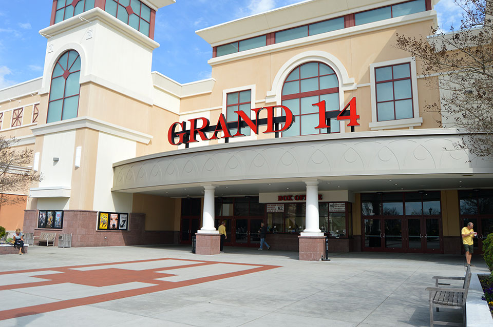 Movies In Myrtle Beach Sc Mall