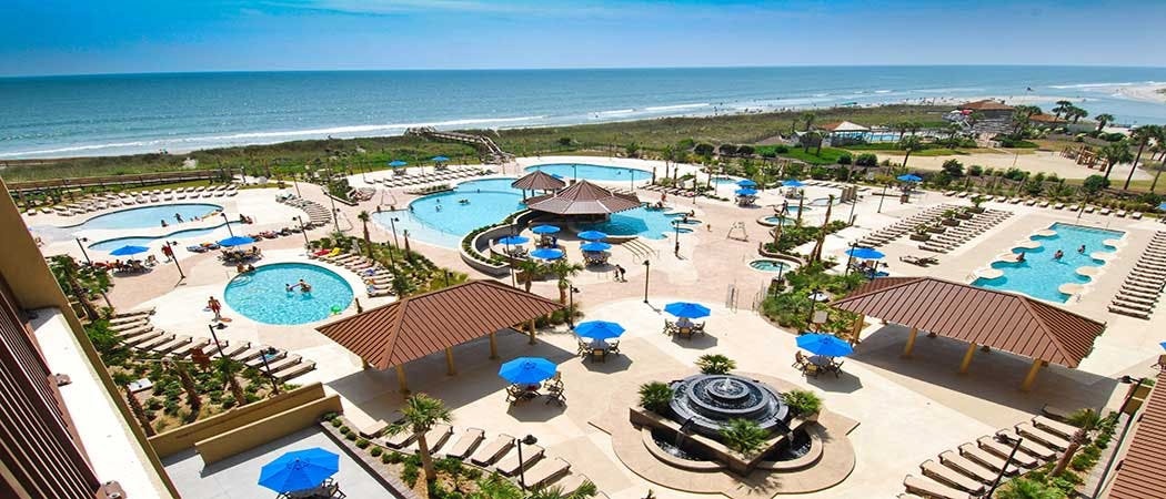 Condo-World Myrtle Beach