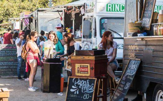 Myrtle Beach Food Truck