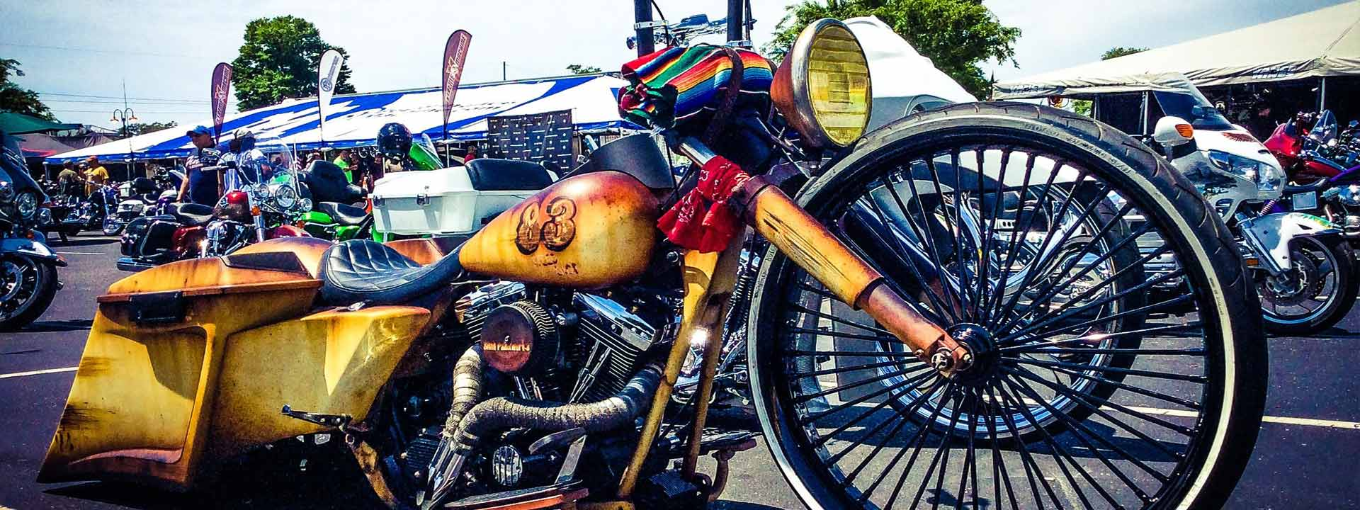 Myrtle Beach Bike Week 2019 Harley Week Amp Atlantic Beach