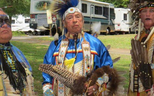 Native American Flute Festival