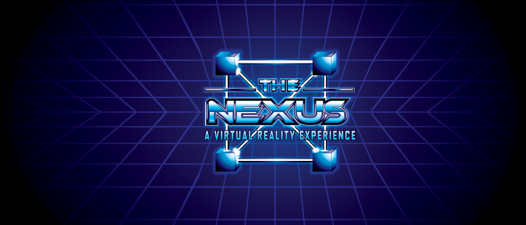 The Nexus VR Arcade