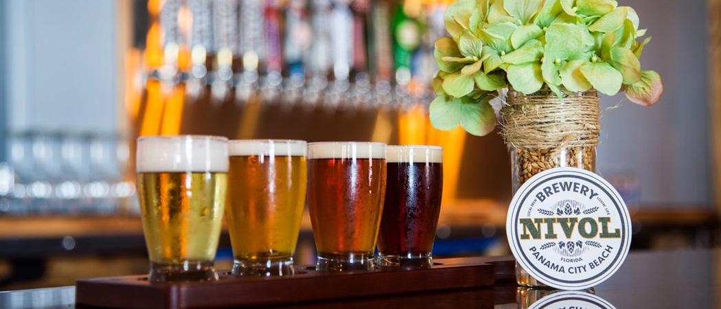 Nivol Brewery