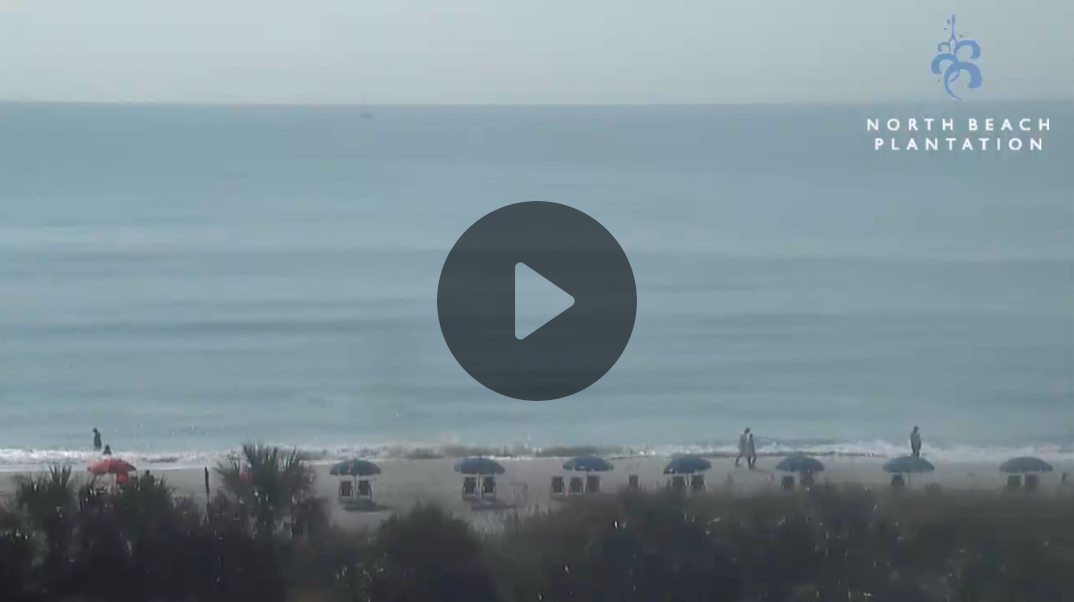 North Beach Resort & Villas Webcam