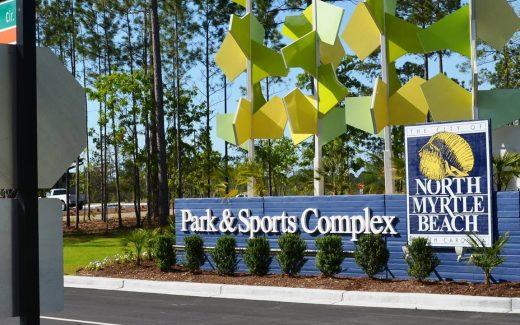 North Myrtle Beach Sports Complex