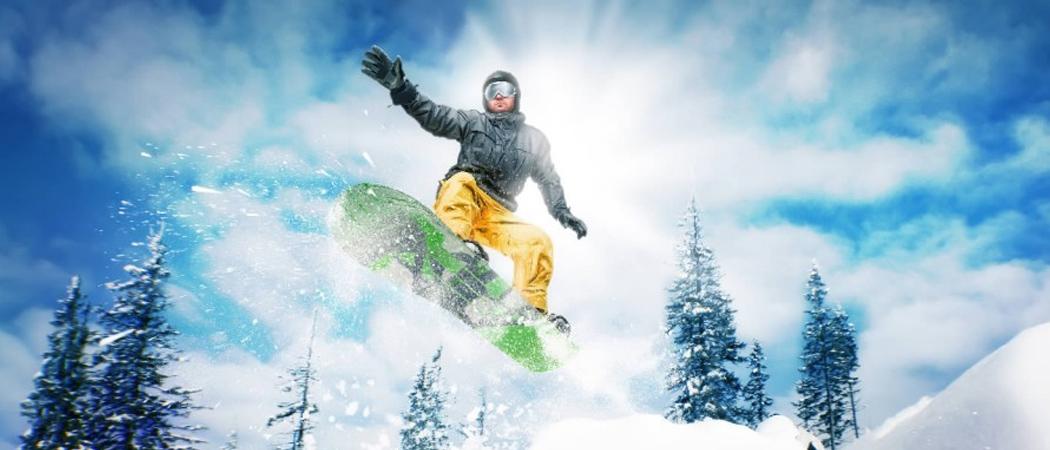 Ober Gatlinburg Snowboarding