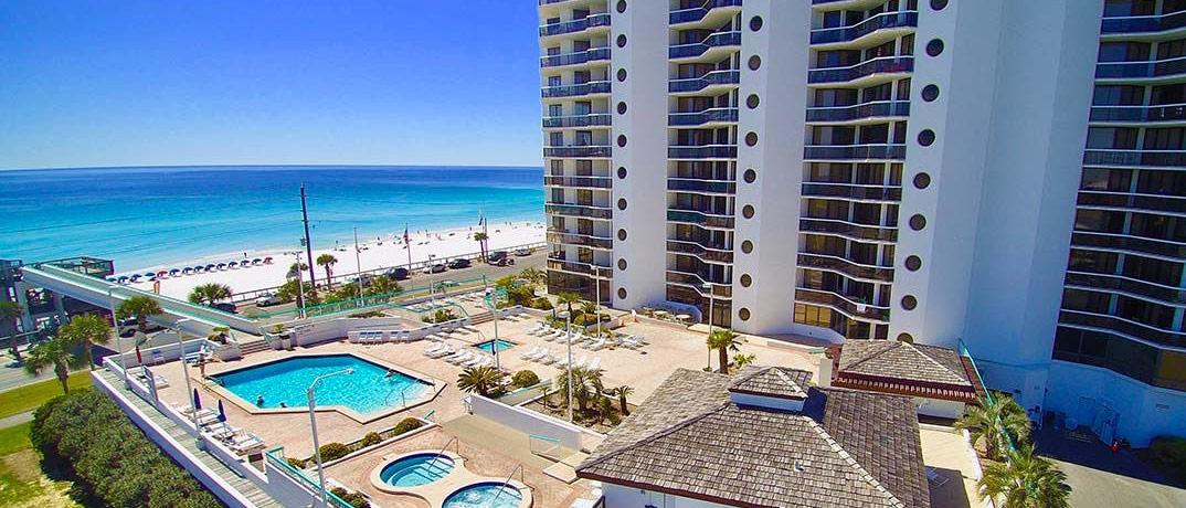 Oceanfront Condos in Destin