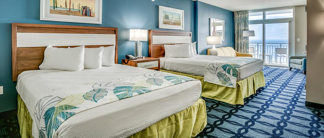 Condo-World Myrtle Beach Resort