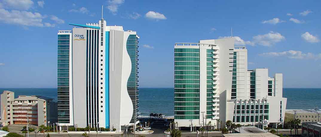 Oceans One Myrtle Beach