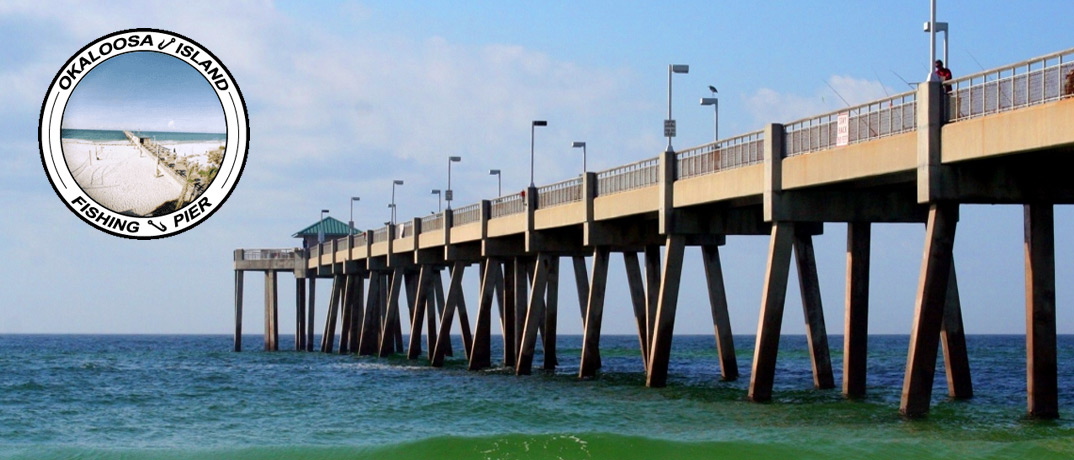 Okaloosa County Fishing Pier