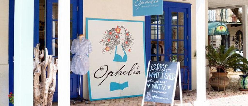 Ophelia Swimwear
