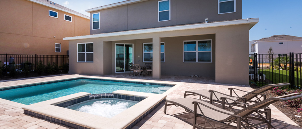 Condo-World Orlando Rental
