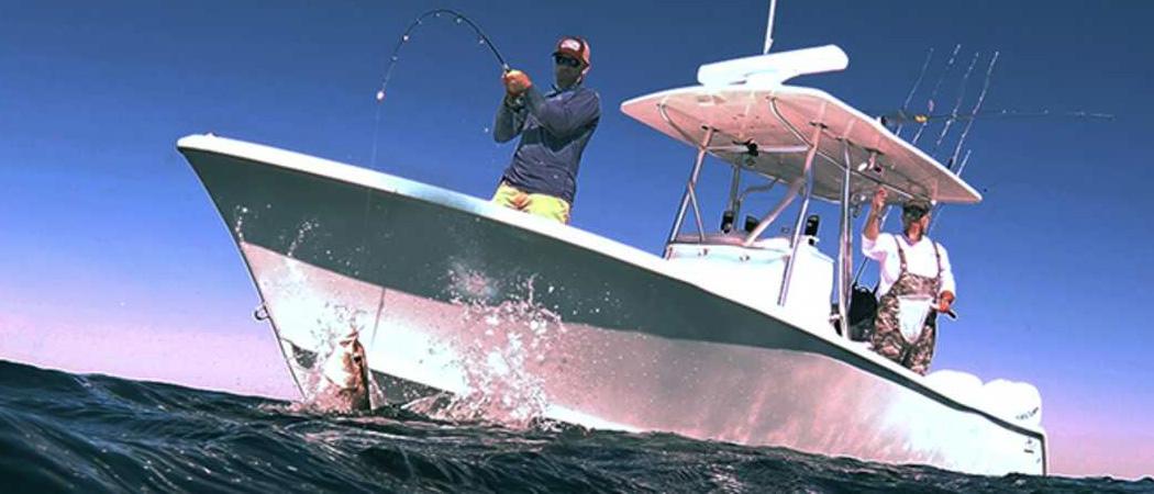 Charter Fishing in Panama City Beach