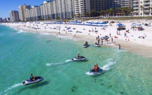 Panama City Beach Jet Ski Rentals