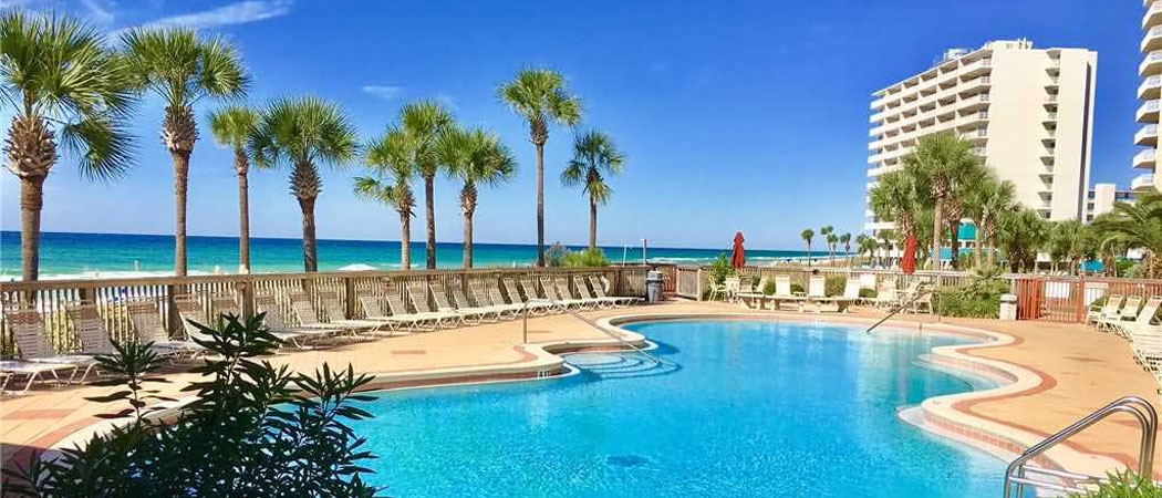 Condo-World Panama City Beach Rental
