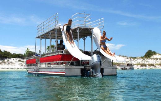 Panama City Beach watersports