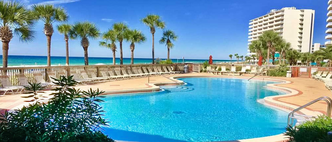Condo-World Panama City Beach Rentals