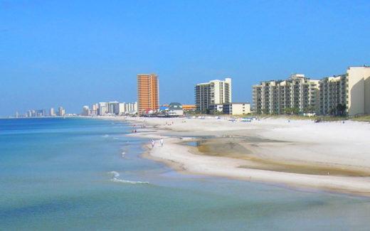 Panama City Beach Rules & Regulations