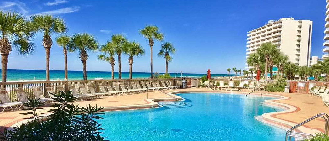 Condo-World Panama City Beach