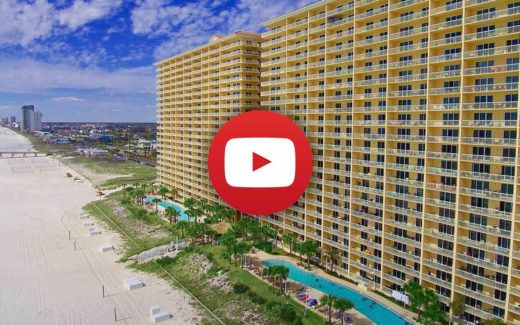 Panama City Beach webcams