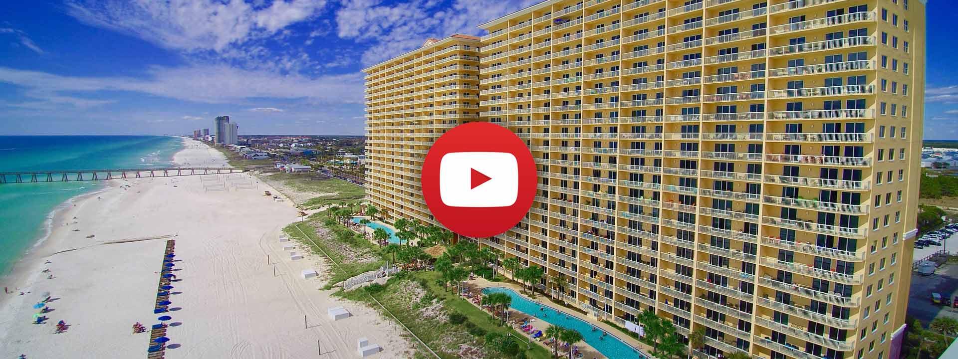 Watch Now Top 6 Panama City Beach Webcams 2019