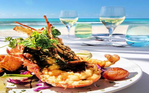 Top 5 Restaurants in Panama City Beach, FL