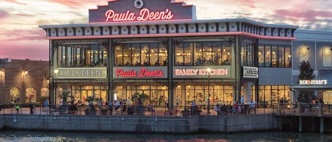 Paula Deen's