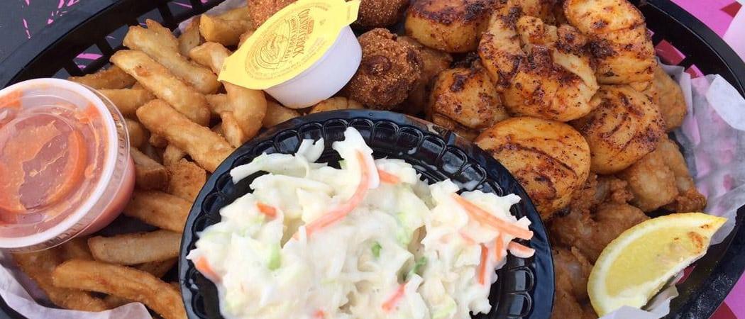 Platt's Seafood