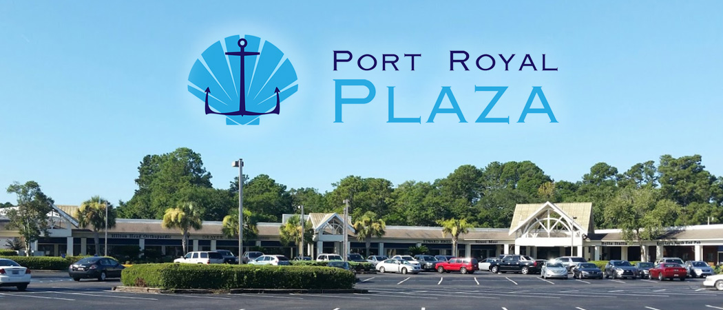 Port Royal Plaza