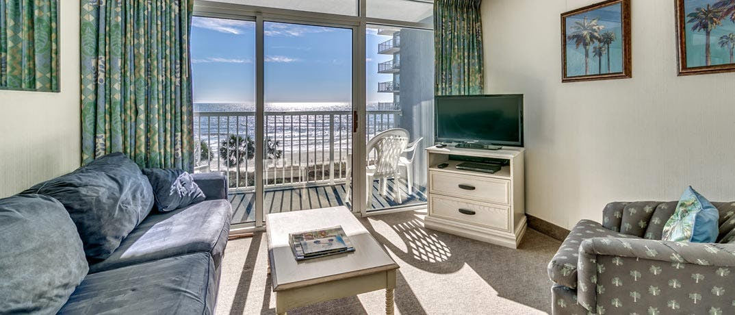 Seawatch Resort Condo World