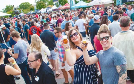 Rivertown Best Fest