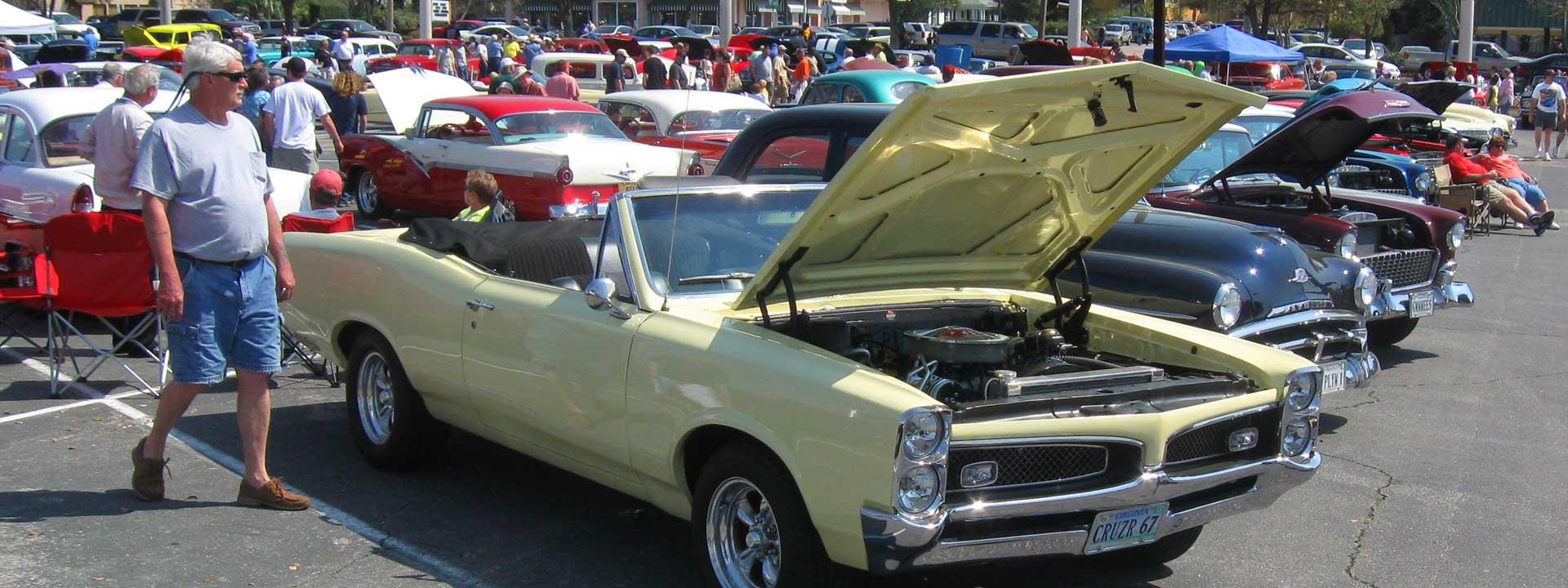 Run To The Sun Car Show 2019 Myrtle Beach Car Show 2019