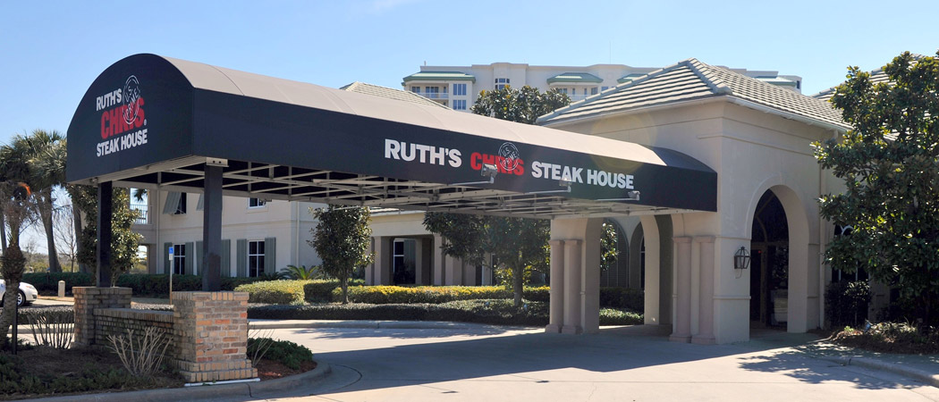 Ruth's Chris Destin