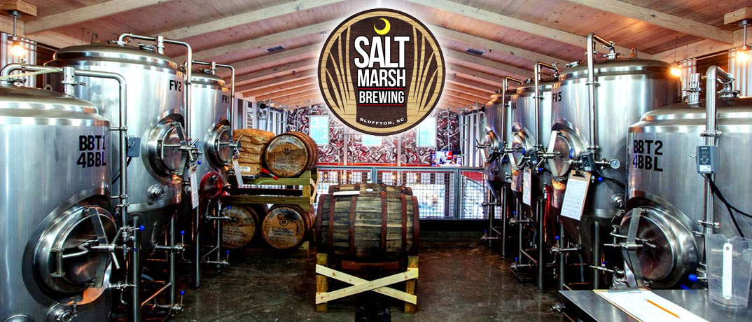 Salt Marsh Brewing