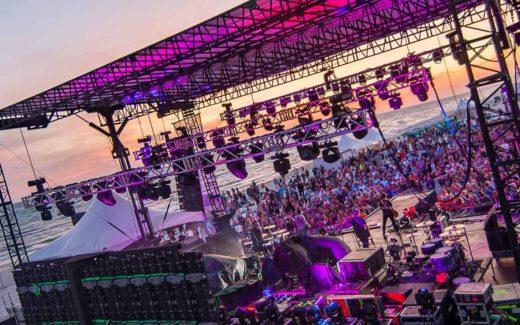 Sand Jam Festival