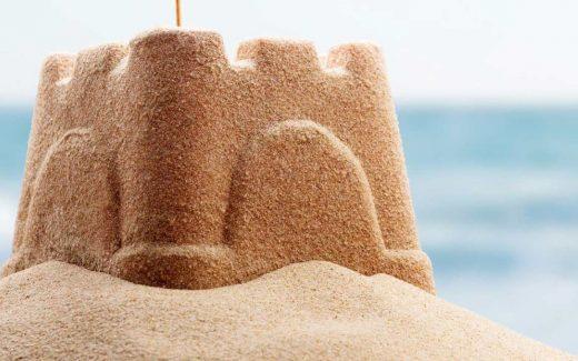 Sandcastle Lessons in Destin