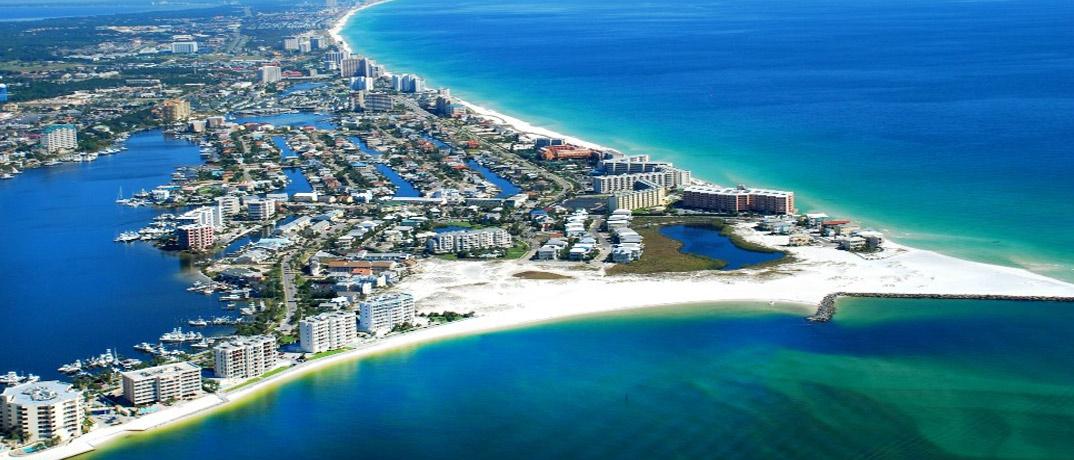 30A Beaches Sandestin