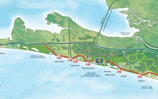 Guide to South Walton Florida Beaches