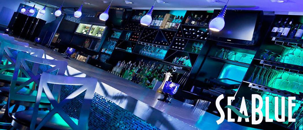 SeaBlue Restaurant & Wine Bar
