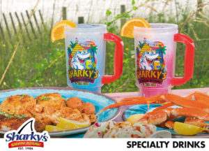Sharky's Panama City Beach, Florida