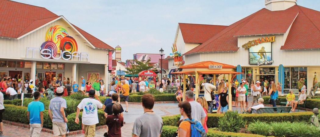 Shops at Broadway